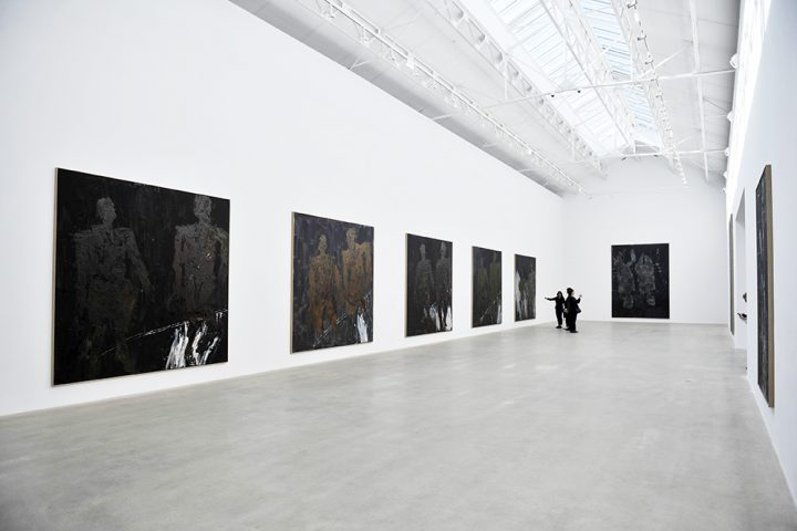 Galerie Thaddaeus Ropac Pantin 9
