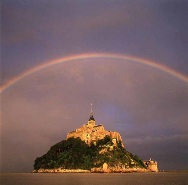 Mont-Saint-Michel © Didier Raux
