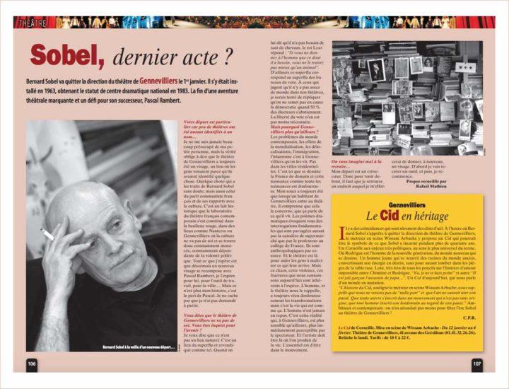SOBEL© Didier Raux