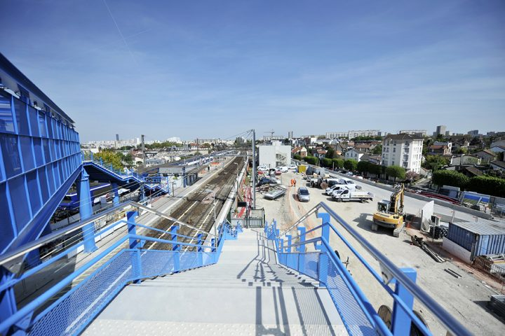 WEB PAGE URBANISME GARE CLAMART GRAND PARIS 1