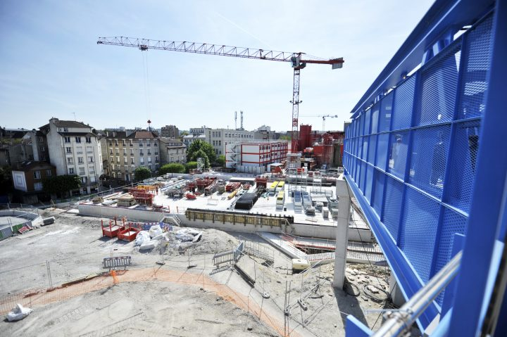 WEB PAGE URBANISME GARE CLAMART GRAND PARIS 4