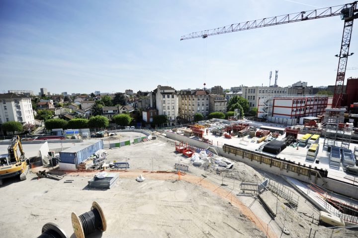 WEB PAGE URBANISME GARE CLAMART GRAND PARIS 7