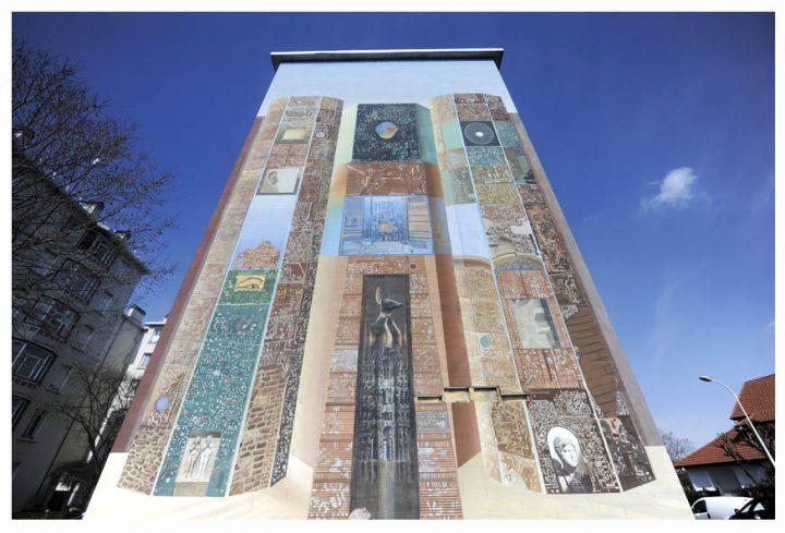 Musée Urbain Tony Garnier Lyon 12