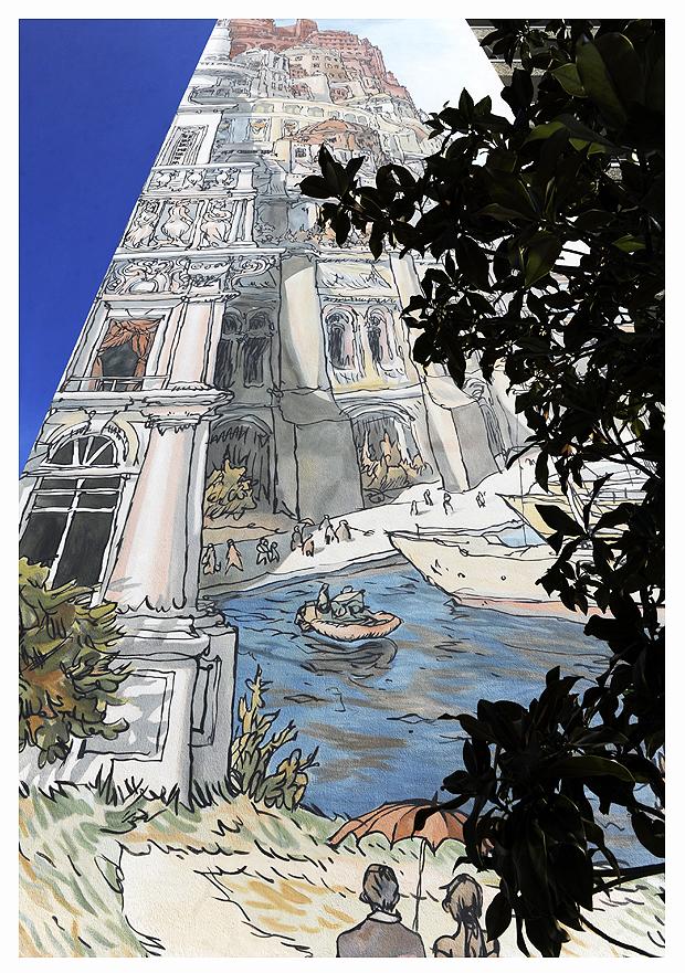 Musée Urbain Tony Garnier Lyon 34