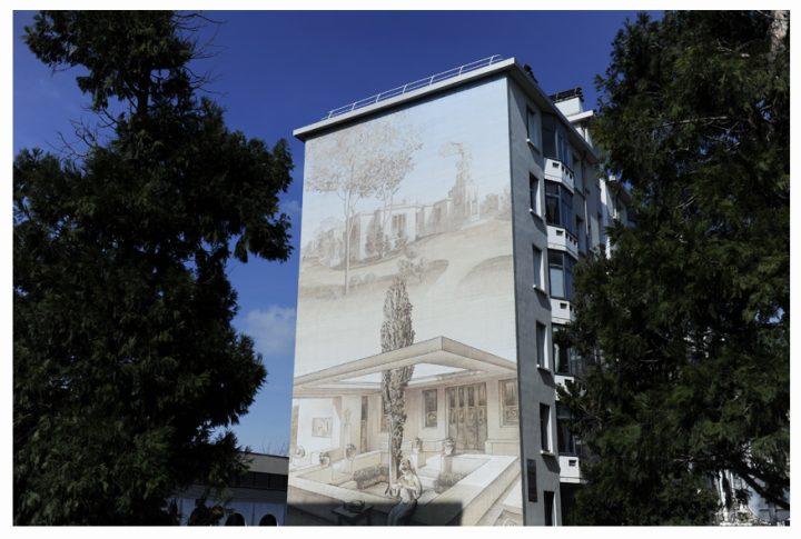 Musée Urbain Tony Garnier Lyon 45