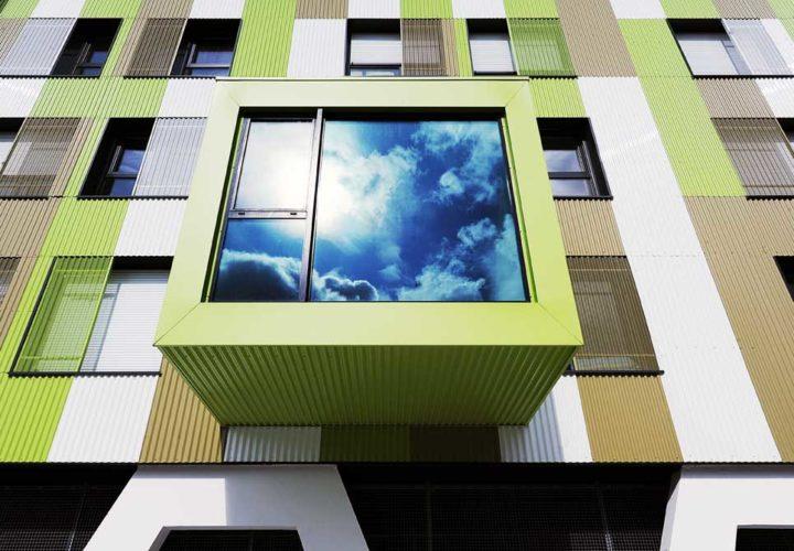 Logement étudiant Rennes © D Raux 7