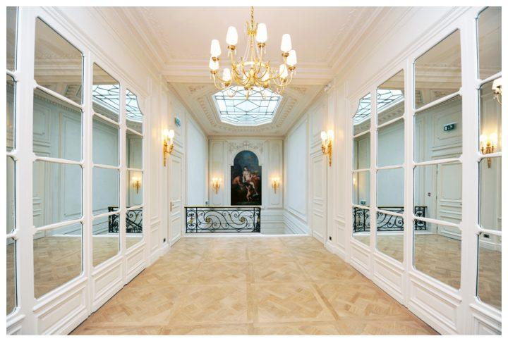 Hôtel particulier Paris 1