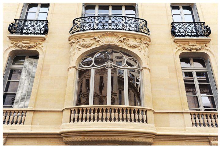 Hôtel particulier Paris 10