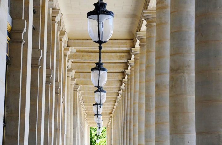 Palais Royal © Didier Raux 1