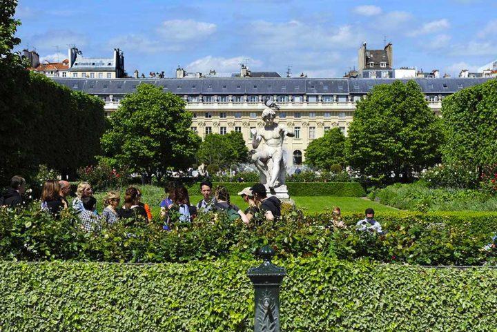 Palais Royal © Didier Raux 11