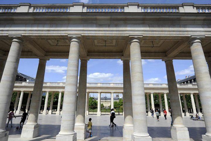 Palais Royal © Didier Raux 13