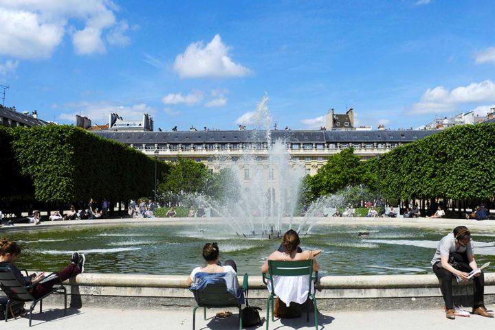 Palais Royal © Didier Raux 15