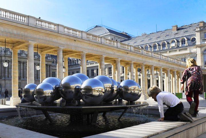 Palais Royal © Didier Raux 18