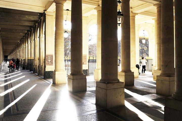 Palais Royal © Didier Raux 25