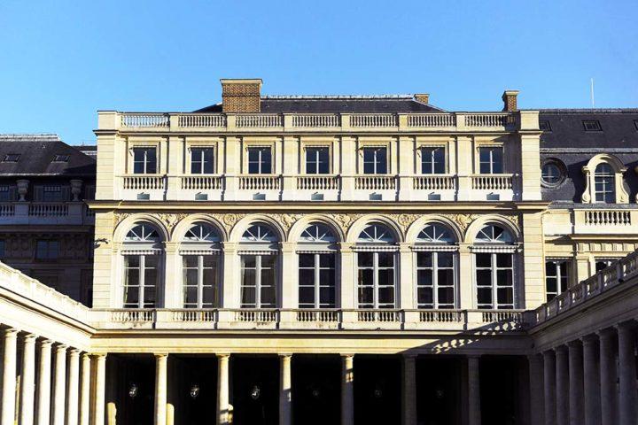 Palais Royal © Didier Raux 27