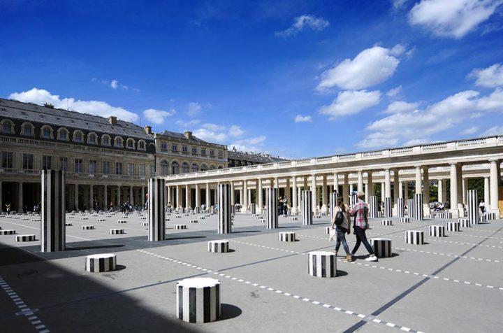 Palais Royal © Didier Raux 5