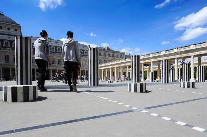 Palais Royal © Didier Raux 6