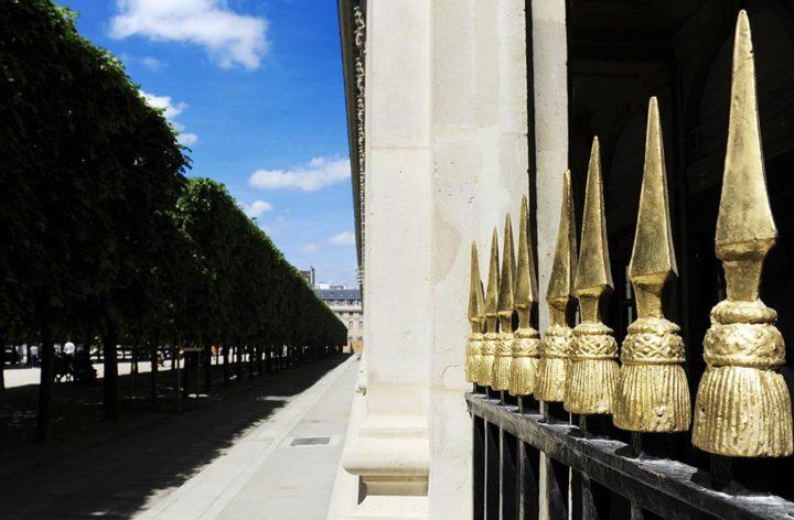 Palais Royal © Didier Raux 8