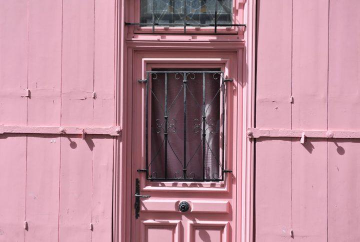 Les rues colorées de Paris 14