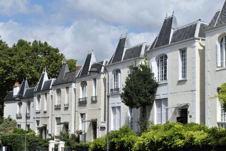 Les rues colorées de Paris 2