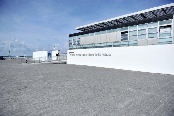 MuMa Le Havre © Didier Raux 15