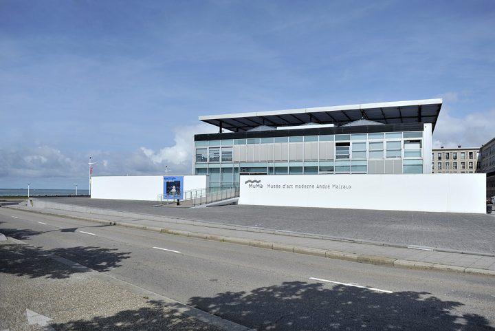 MuMa Le Havre © Didier Raux 17