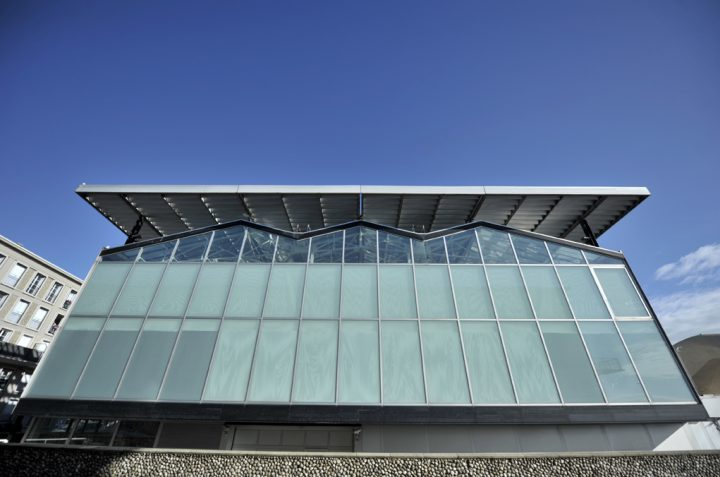 MuMa Le Havre © Didier Raux 8