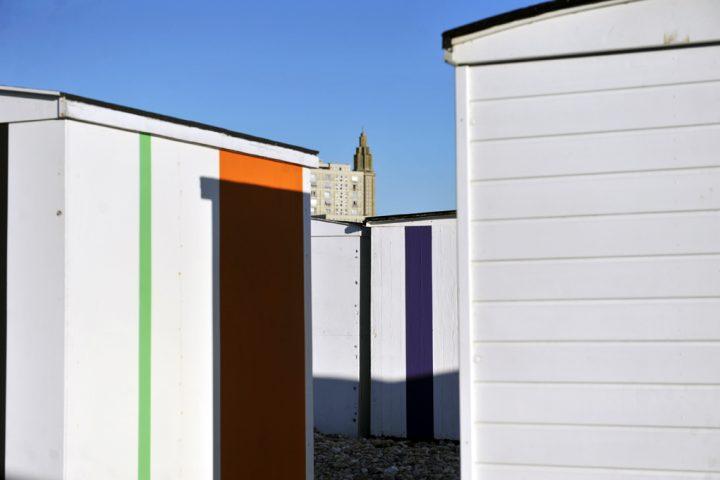 Parcours d'art contemporain Le Havre 13