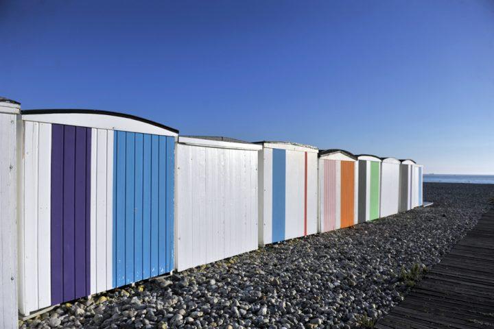 Parcours d'art contemporain Le Havre 14