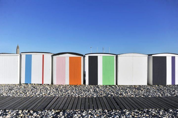 Parcours d'art contemporain Le Havre 16