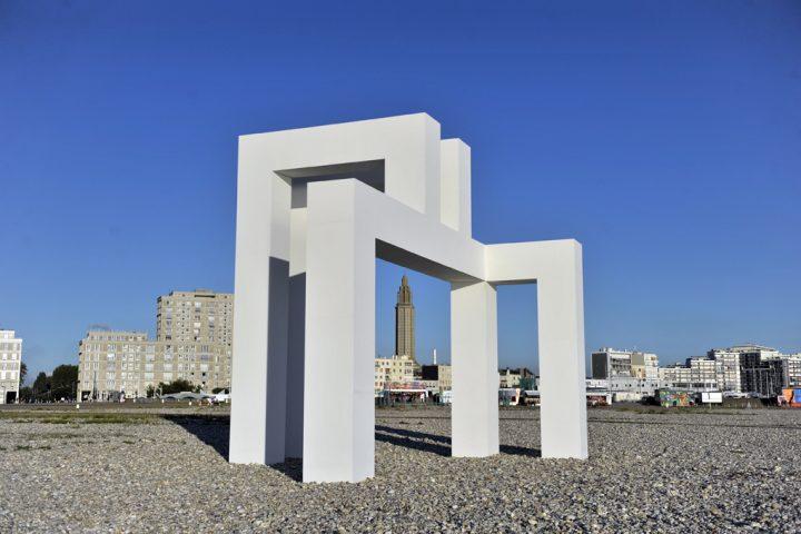 Parcours d'art contemporain Le Havre 17