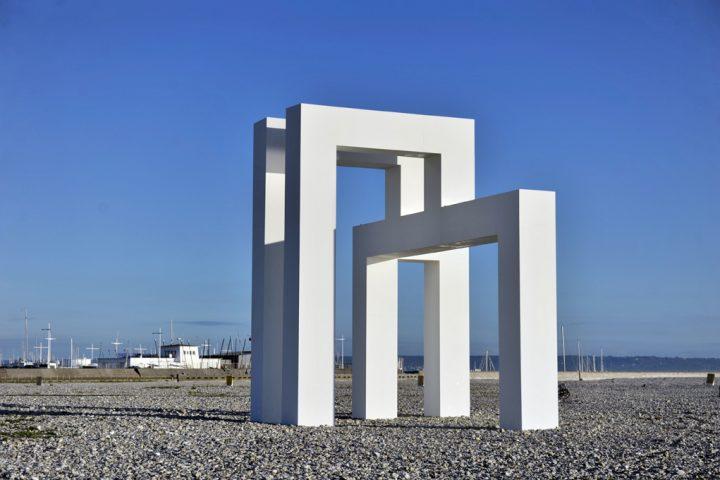 Parcours d'art contemporain Le Havre 18