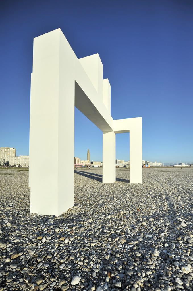 Parcours d'art contemporain Le Havre 19