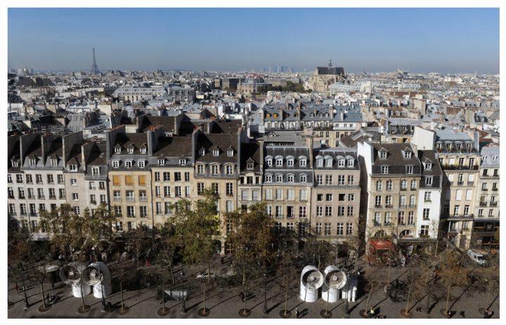 Centre Pompidou©Didier Raux 6
