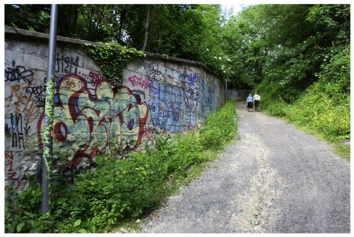 Chemin de St-Cloud 6