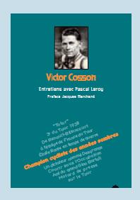 Livre Victor Cosson