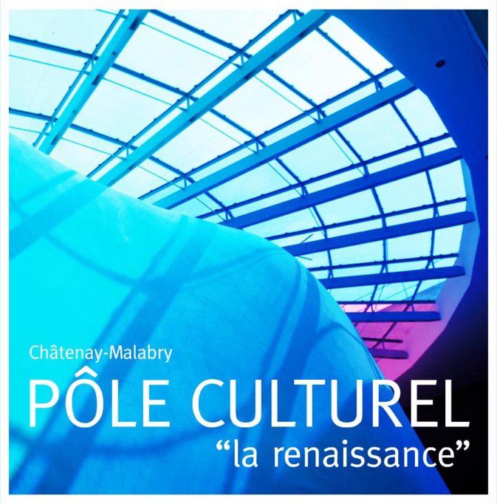 Pôle culturel Chatenay-Malabry © Didier Raux 159