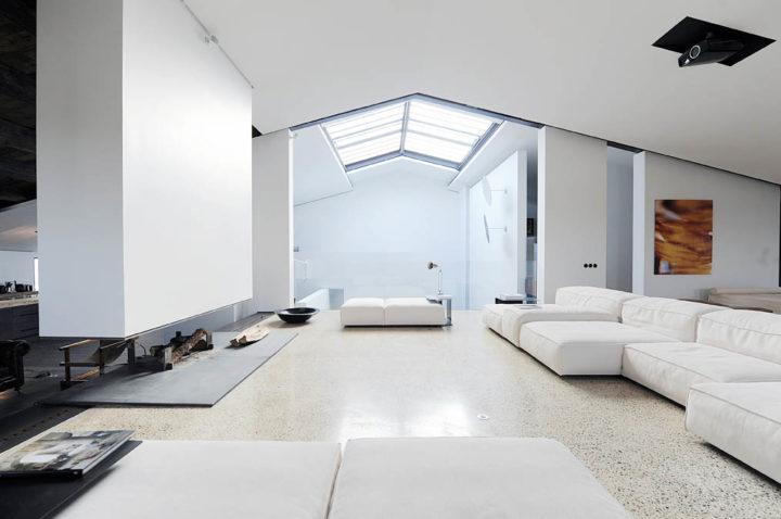 Maison ile de Ré © Didier Raux 10