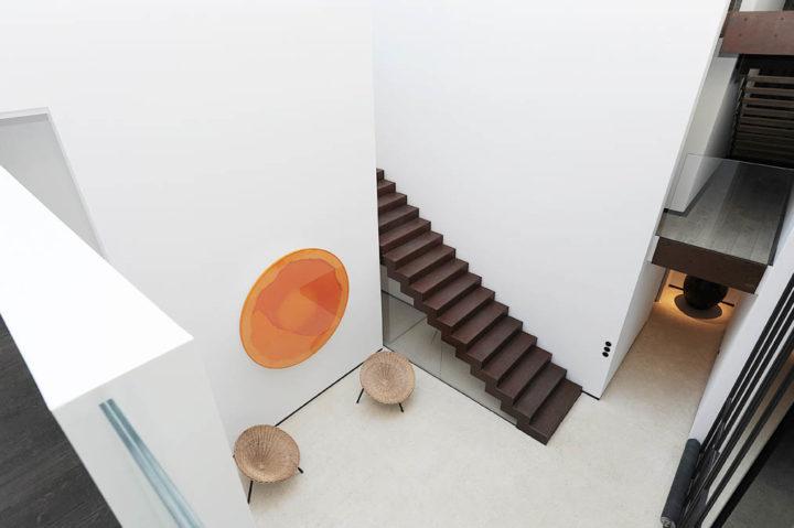 Maison ile de Ré © Didier Raux 4