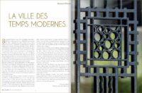 Livre Boulogne-Billancourt ART DECO 2