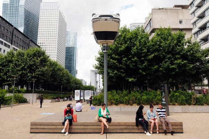 Parcours artistique 2019 La Défense © D Raux 6
