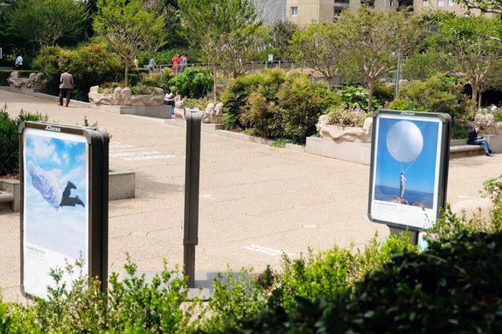 Parcours artistique2019 La Défense © D Raux 8