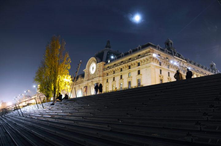 MUSEE D'ORSAY Paris © D Raux 1
