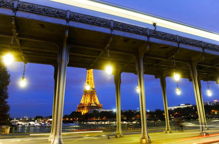 PONT BIR HACKEIM PARIS © D RAUX 5