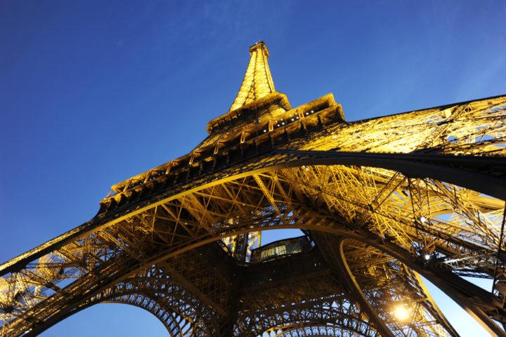 Tour Eiffel Paris © D Raux 3