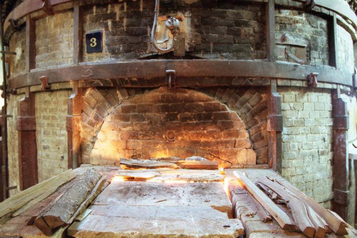 12 Le grand feu Manufacture de Sèvres © D Raux 12