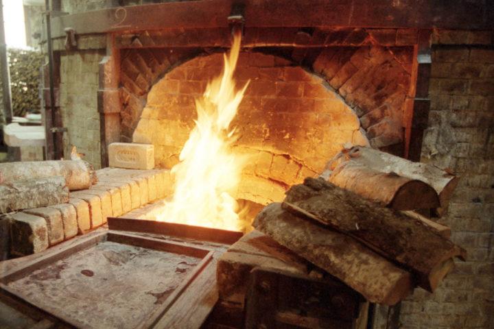 8 Le grand feu Manufacture de Sèvres © D Raux 8