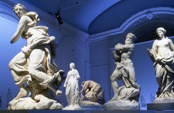 A EXPO STATUE MUSEE DE SCEAUX © D RAUX 1