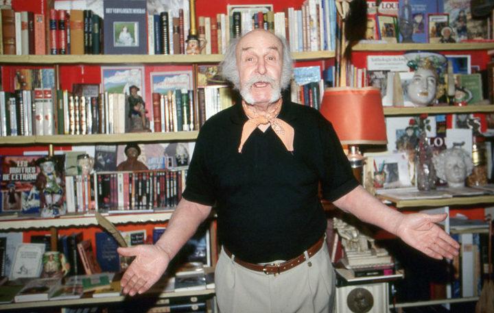 B Claude Seignolle 1998 Ecrivain 10