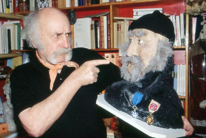 C Claude Seignolle 1998 Ecrivain 1